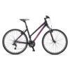 دوچرخه هایبرید جاینت بانوان مدل روام 2 دبلیو Giant liv Roam 2 W 2012