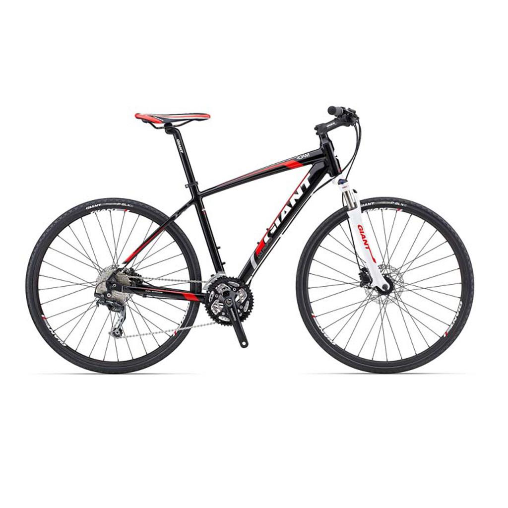 دوچرخه هایبرید جاینت روام ایکس آر 2 دو منظوره Giant Roam XR 2 2013