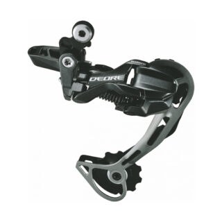 شانژمان دوچرخه کوهستان شیمانو مدل دیور ام 593 10 سرعته Shimano DEORE RD-M593