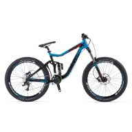دوچرخه آلمانتین جاینت مدل رین اس ایکس سایز 26 Giant Reign Sx 2014