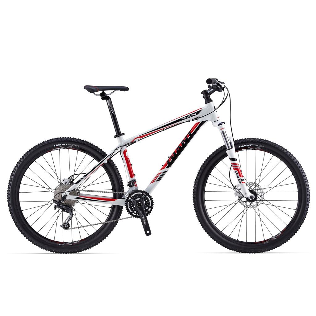 دوچرخه کوهستان جاینت مدل تالون 3 سایز 27.5 Giant Talon 3 2014