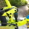 دوچرخه تریل جاینت ترنس 2 سایز 27.5 2017 Giant Trance 2 2017