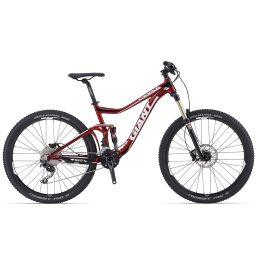 دوچرخه جاینت مدل ترنس 3 سایز 27.5 Giant Trance 3 2014