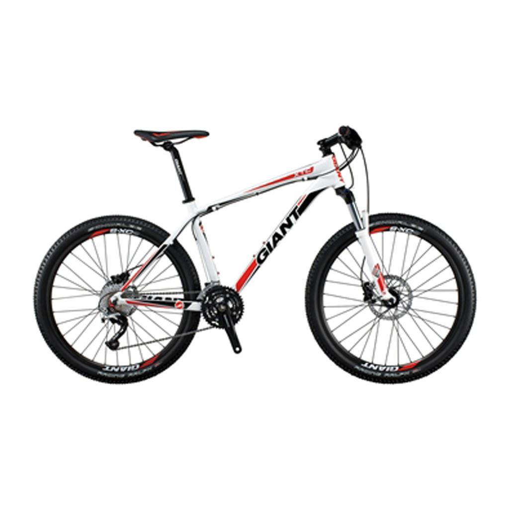 نمایندگی دوچرخه جاینت مدل سایز 26 Giant XTC 2 2012