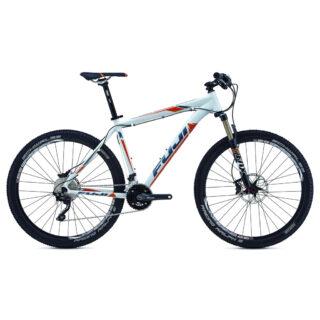 نمایندگی دوچرخه کوهستان فوجی مدل تاهو 1.3 سایز 27.5 Fuji Tahoe 1.3 2014