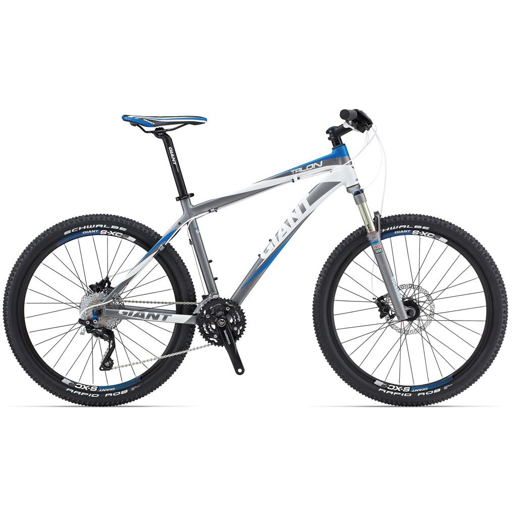 دوچرخه کوهستان جاینت مدل تالون 0 سایز 26 Giant TALON 0 2013