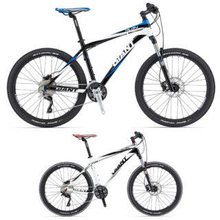دوچرخه کوهستان جاینت مدل تالون 2 سایز 26 Giant TALON 2 2013