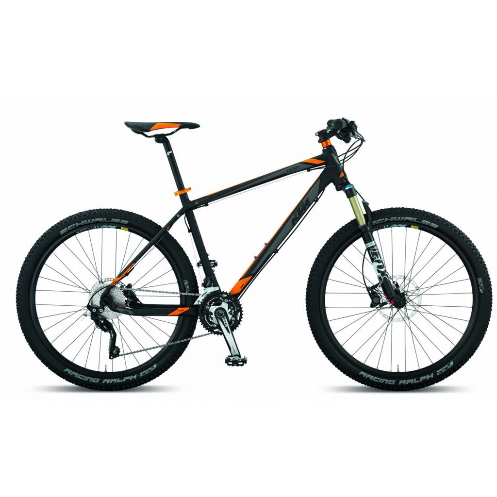 نمایندگی دوچرخه کی تی ام مدل الترا ریس اتریشی سایز 27,5 KTM ULTRA RACE 27.5 2014