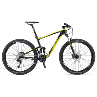 دوچرخه کوهستان جاینت مدل انتم کربن 2 سایز 27.5 Giant Anthem advanced 2 2014