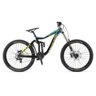 دوچرخه دانهیل جاینت مدل گلوری 1 سایز 26 Giant Glory 1 2014
