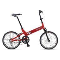 دوچرخه تاشو جاینت هالف وی سایز 20 GIANT Halfway 2014