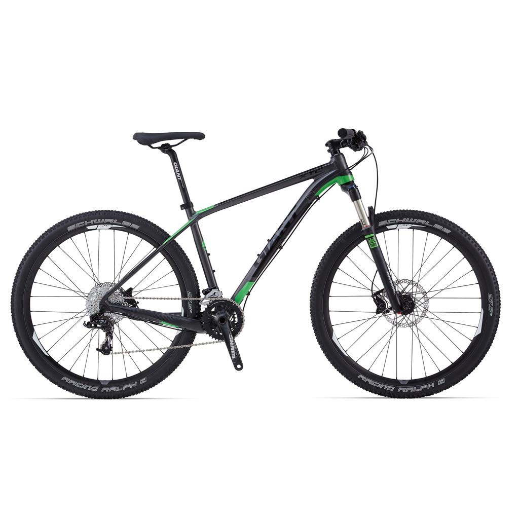 دوچرخه کوهستان جاینت مدل ایکس تی سی 1 سایز 27.5 Giant XTC 1 2014