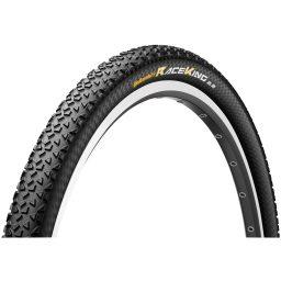 لاستیک تایر دوچرخه کنتیننتال مدل ریس کینگ سایز 26 Continental Tire Race King 2