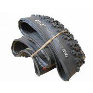 لاستیک تایر دوچرخه کانگوست تایوان تیوبلس تاشو Conquest Tire 27.5 Tubless