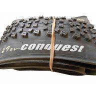 لاستیک تایر دوچرخه کانگوست تایوان تیوبلس تاشو Conquest Tire 29 Tubless
