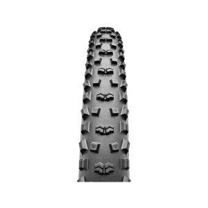 لاستیک تایر دوچرخه کنتیننتال مدل مانتین کینگ سایز 26 Continental Tire Mountian king 2.2