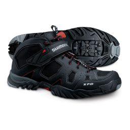 کفش دوچرخه کوهستان شیمانو مدل ام تی 53 Shimano Shoes MT53