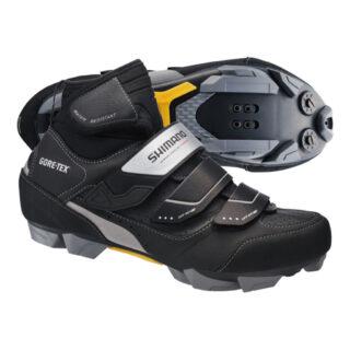 کفش دوچرخه کوهستان شیمانو مدل ام دبلیو 81 Shimano Shoes MW81