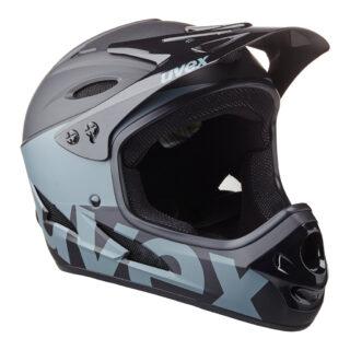 کلاه دوچرخه دانهیل یوکس مدل هلمت 9 Uvex Downhill Helmet