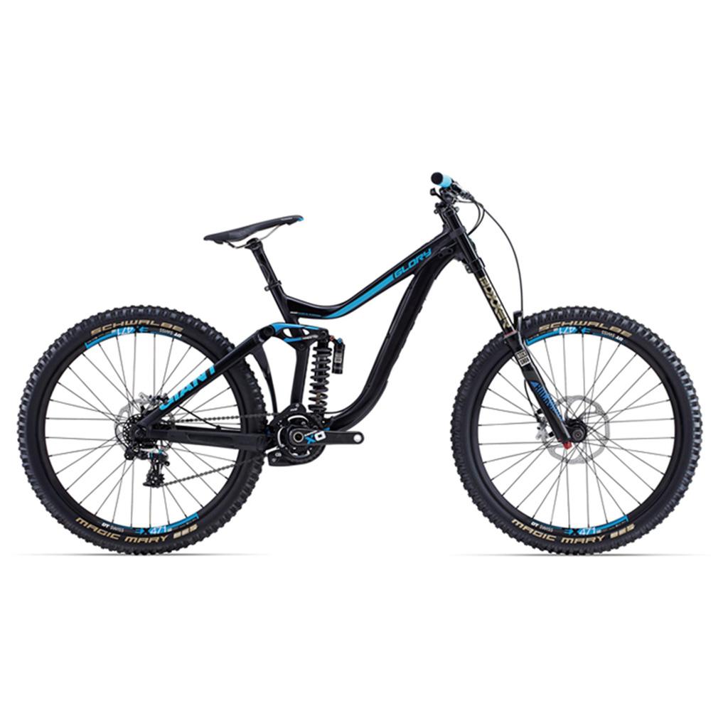 دوچرخه دانهیل جاینت مدل گلوری 0 سایز 26 Giant Glory 0 2015