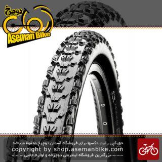 لاستیک تایر دوچرخه ماکسیس آردنت سایز 26 در 2.25 Maxxis Tire Bicycle Ardent 26x2.25