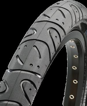 لاستیک تایر دوچرخه ماکسیس مدل هاک ورم سایز 26x2.50 Maxxis Tire Hookworm