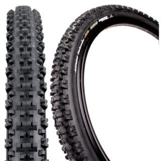 لاستیک دوچرخه کندا تلونیکس دانهیل 26x2.6/2.4 Kenda Telonix K1058