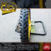 لاستیک دوچرخه بچه گانه ایران یاسا ساخت ایران کیفیت بالا سایز 12 Iran Yasa Tire Bicycle 12x2.125 Made In Iran