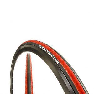 لاستیک دوچرخه کندا کورسی تاشو Kenda Kadence K1081 700x23c