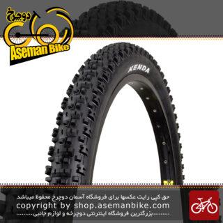 لاستیک دوچرخه کندا تلونیکس دانهیل 26x2.6 Kenda Telonix K1058