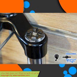 دوشاخ دوچرخه مارزوچی مدل بامبر سایز 26 Marzocchi Fork Bomber 26