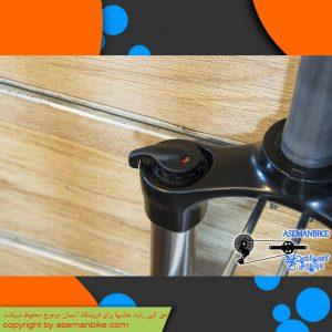 دوشاخ دوچرخه راک شاکس مدل ایکس سی ام سایز 26 Rockshox Bicycle Fork XCM 26