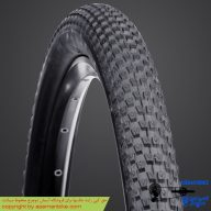 لاستیک دوچرخه وی رابر مدل کاتانا 8 سایز 27.5 در 2.30 Vee Rubber Katana 8 27.5x2.30
