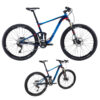 دوچرخه کراس کانتری ریس جاینت مدل انتم 1 سایز 27.5 Giant Anthem 1 2015
