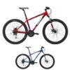 دوچرخه کوهستان جاینت مدل تالون 4 سایز 27.5 Giant Talon 4 2015