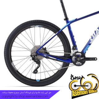 دوچرخه کراس کانتری ریس جاینت مدل ایکس تی سی 0 سایز 27.5 Giant XTC 0 2015