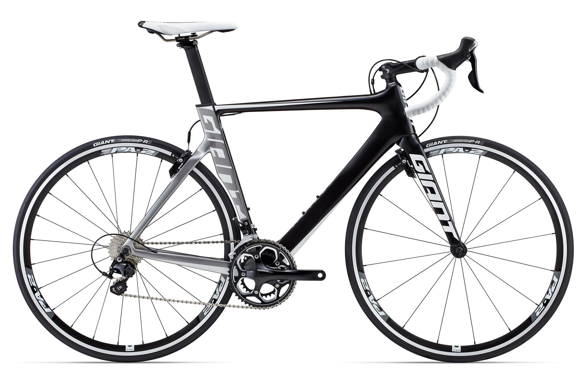 دوچرخه جاینت مدل Giant Propel Advanced 2 2015