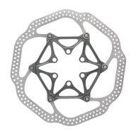 روتور صفحه دیسک دوچرخه اوید مدل آچ اس ایکس شش پیچ ROTOR HSX 160MM 6 Bolt
