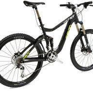 دوچرخه جاینت مدل Giant Reign 0 2011