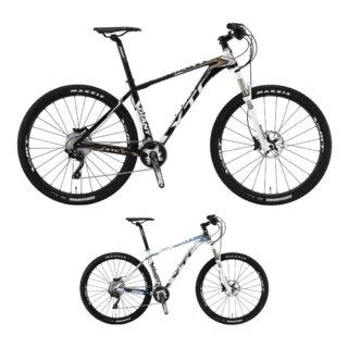 دوچرخه کراس کانتری ریس جاینت مدل ایکس تی سی اس ال آر 2 سایز 27.5 Giant XTC SLR 2 2015