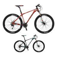 دوچرخه کراس کانتری ریس جاینت مدل ایکس تی سی اس ال آر سایز 27.5 Giant XTC SLR 4 2015