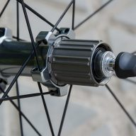 طوقه کامل کربن کورسی شیمانو مدل دورا ایس سی 24 Shimano Carbon Rims Dura Ace C24