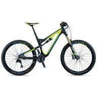 دوچرخه آلمانتین اسکات مدل جنیوس ال تی 710 سایز 27.5 2015 Scott Genius LT 710