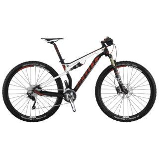 دوچرخه کراس کانتری ریس اسکات مدل اسپارک 930 سایز 29 ۲۰۱۵ Scott Spark 930