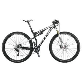 دوچرخه کراس کانتری ریس اسکات مدل اسپارک 940 سایز 29 ۲۰۱۵ Scott Spark 940