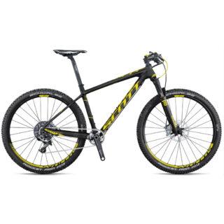 دوچرخه کوهستان اسکات مدل اسکیل 700 آر سی سایز 27.5 2015 Scott Scale 700 RC
