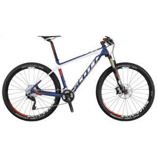 دوچرخه کوهستان اسکات مدل اسکیل 710 سایز 27.5 2015 Scott Scale 710
