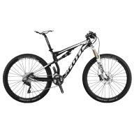 دوچرخه کراس کانتری ریس اسکات مدل اسپارک 740 سایز ۲۷٫۵ ۲۰۱۵ Scott Spark 740