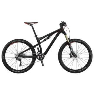 دوچرخه آلمانتین اسکات مدل جنیوس 730 سایز 27.5 2015 Scott Genius 730