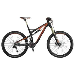 دوچرخه آلمانتین اسکات مدل جنیوس ال تی 720 سایز 27.5 2015 Scott Genius LT 720